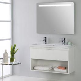 ilumianción LED para baño